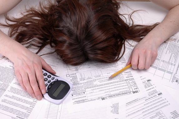 This tax season might be as chaotic as last year's
