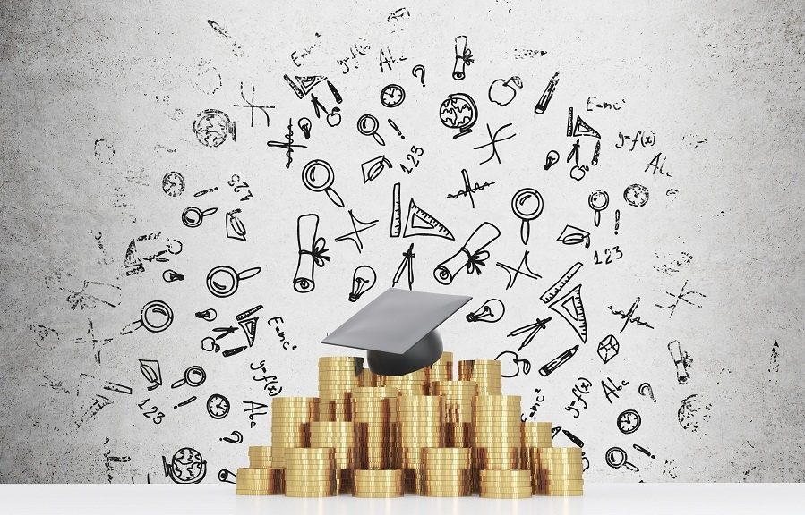 Which college majors are most or least valuable?