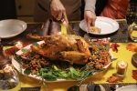 Thanksgiving turkeys are shrinking