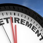 Fears over market drop could cause some to postpone retirement