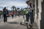 Electric scooter injuries pile up but making the lawsuits stick is hard