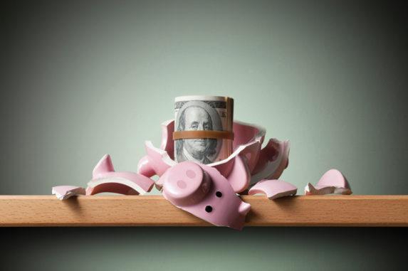 Stimulus bill lets Americans tap retirement money