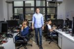 Startup offers financing for employee stock purchase plans