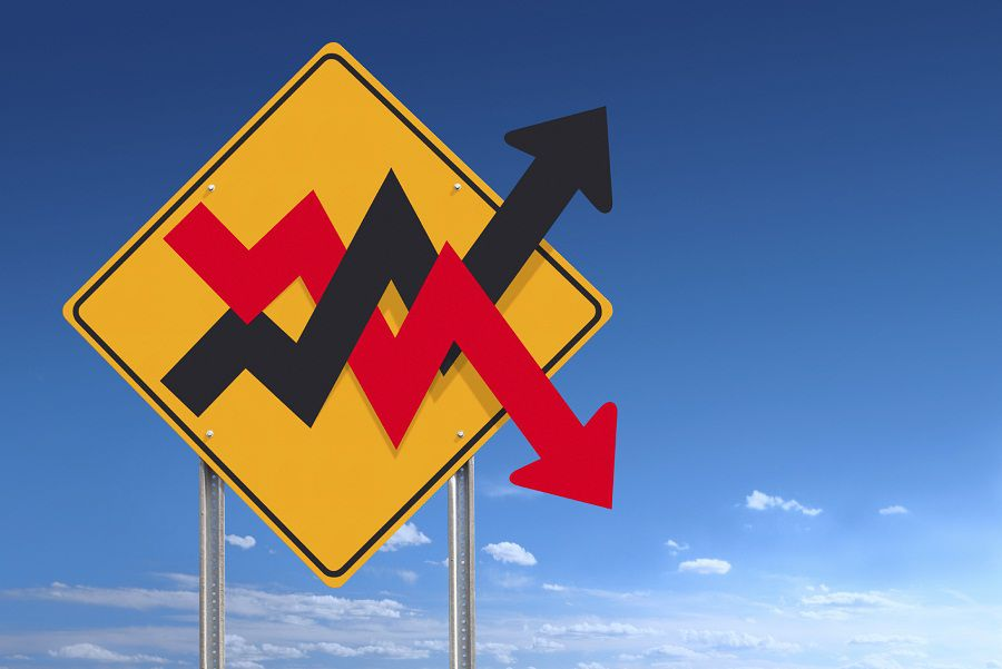 Can't-lose trades falter as inflation expectations subside