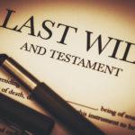 Wills of Jeffrey Epstein, Aretha Franklin raise questions of legitimacy