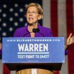 Will Warren crush stocks? Did Trump or Obama?
