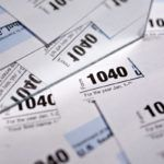 IRS delays tax deadline to mid-May