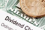 Lower bond yields push investors toward dividends
