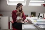 Working from home won't get you any tax breaks