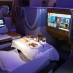 How COVID-19 made flying business class feel like economy